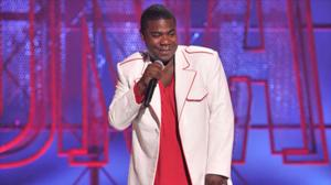 Tracy Morgan's Stand-Up Special BONA FIDE Set for Release, 4/22