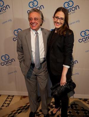 Denise LeFrak, Frankie Valli & Johnny Rzeznik Honored at 20th Annual Caron Gala