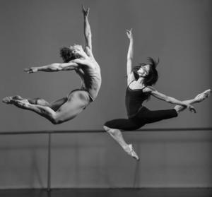 Natalia Osipova & Ivan Vasiliev to Return to Segerstrom Center 7/25-27