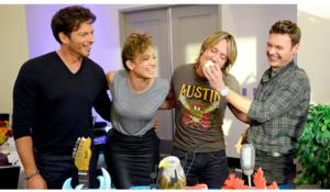 AMERICAN IDOL XIII Season Finale to Air Live from NYC?