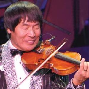 Galveston's Grand Opera House to Welcome Shoji Tabuchi, 12/16