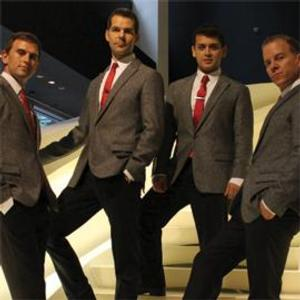 THE MIDTOWN MEN Come to The Grand 1894 Opera House, 12/29