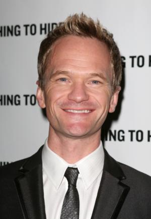 Neil Patrick Harris Confirms He Was Initially Offered 'LATE SHOW' Gig