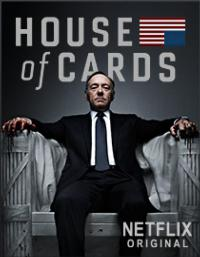 Netflix Makes First HOUSE OF CARDS Episode Available to Non-Members, Beg. Today
