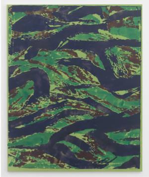 Skarstedt Uptown Presents Lucien Smith's TIGRIS Exhibition, Now thru 6/27