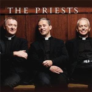 The Priests Set for The Grand 1894 Opera House, 12/1