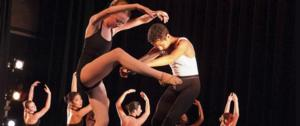 bergenPAC's beyondDance Presents EVERLASTING LOVE Today