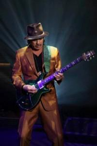 SANTANA Announces 2013 Tour Dates for Hawaii, Australia & More