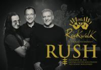 RUSH to Continue Clockwork Angels Tour Through 2013