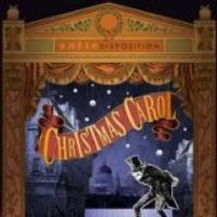 BWW Reviews: A CHRISTMAS CAROL, Middle Temple Hall, December 22 2012