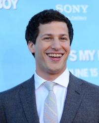 Andy Samberg to Host 2013 Film Independent Spirit Awards on Sony Movie Channel