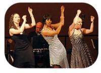 RESPECT:  A MUSICAL JOURNEY OF WOMEN Returns to Phoenix, 2/13-3/3