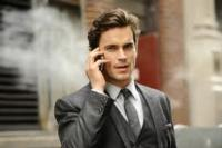Matt Bomer to Introduce WHITE COLLAR-Inspired Clothing Collection