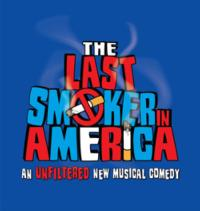 LAST SMOKER IN AMERICA Opens at Westside Theatre; Smoke-Out Tonight!