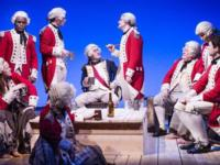 Review Roundup: OUR COUNTRY'S GOOD at the St. James Theatre