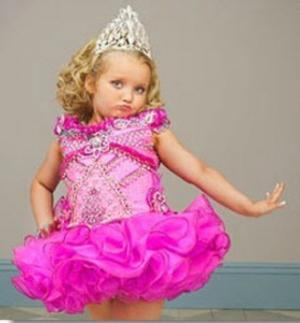 HERE COMES HONEY BOO BOO Returns to TLC with New Episodes on 6/19