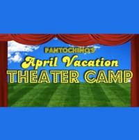 Pantochino Announces 'April Vacation Theatre Camp' for Young Actors in Connecticut