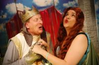 BWW Reviews: SPAMALOT Succeeds in Quest for Laughs on Sanibel