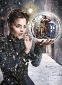DOCTOR WHO Holiday Episode Delivers Record Ratings for BBC America