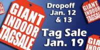 Windham Theatre Announces Guild Giant Indoor Tag Sale, 1/19