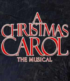 UK Premiere of Menken & Ahrens' A CHRISTMAS CAROL to Play the Tabard Theatre, Dec 4-Jan 5