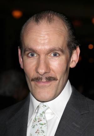 Simon Paisley Day Joins Cast of URINETOWN at St James Theatre