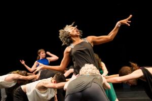 BWW Reviews: BLEED by Tere O'Connor at FringeArts