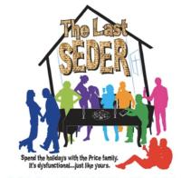 THE LAST SEDER Extends Through 1/13