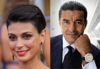 Morena Baccarin Shines in Jacob Arabo Jewelry at SAG Awards