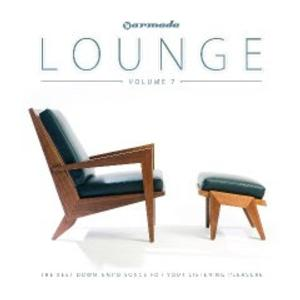 ARMADA LOUNGE, VOL. 7 is Now Available for Pre-Order