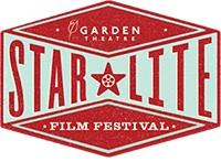 Garden Theatre Announces STARLITE FILM FESTIVAL FILMS & WORKSHOPS, 1/31- 2/2