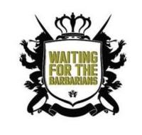 Segal Centre Presents WAITING FOR THE BARBARIANS, 1/27-2/17