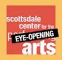 Scottsdale Center for the Performing Arts Announces November Events