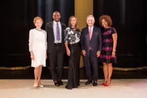 Alvin Ailey American Dance Theater's Spirit Gala Raises $1 Million