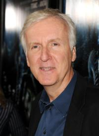 James Cameron Announces Resignation from RealD  Board of Directors