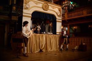 Hidden Room Presents English Translation of DER BESTRAFTE BRUDERMORD, Now thru 2/2