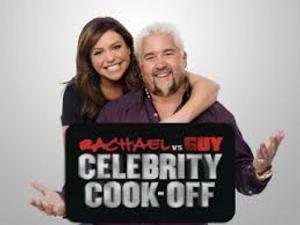 New Season of RACHEL VS GUY CELEBRITY COOK-OFF Among Food Network's January Highlights