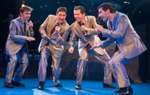 Rivertown Theaters for the Performing Arts Kicks Off the New Year  With Original Musical Revue 'Under the Boardwalk'