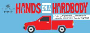 New Line Theatre Presents HANDS ON A HARDBODY, Now thru 6/21