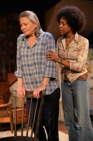 BWW Interview: Cherise Boothe of WHEN WE WERE YOUNG AND UNAFRAID