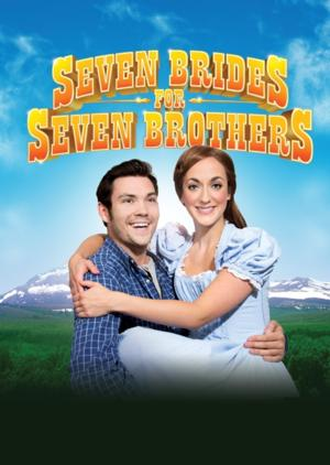BWW Reviews: SEVEN BRIDES FOR SEVEN BROTHERS, Bristol Hippodrome, January 14 2014