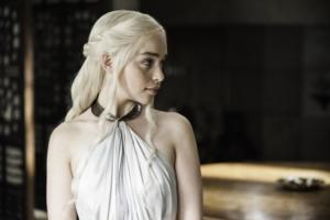 GAME OF THRONES Hits New Series High