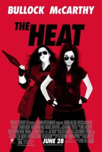 THE HEAT Soundtrack Released Today