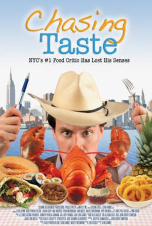 Broadway Vets Star in Indie Comedy CHASING TASTE, Coming to Manhattan Film Fest