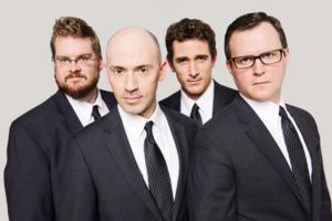 Miller Theatre Welcomes New York Polyphony in WONDROUS BIRTH Tonight