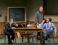 GLENGARRY GLEN ROSS Plays Final Performance on Broadway Today