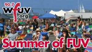 WFUV to Broadcast Clearwater Festival, 6/21-22