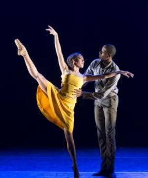 Ballet Black Returns to Exeter Northcott with A DREAM WITHIN A MIDSUMMER NIGHT'S DREAM, Now thru May 28