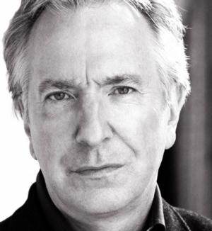 Alan Rickman to Receive 2014 Francois Truffaut Award
