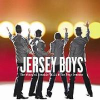 JERSEY BOYS to Make South African Premiere in June 2013